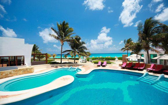 Calme et farniente sur la Riviera Maya