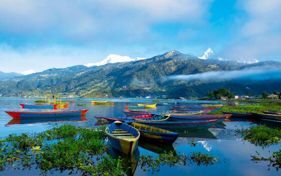 Circuit privatisé L'essentiel du Népal