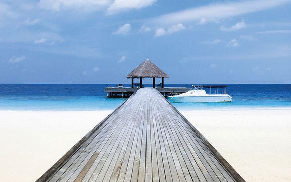 Rendez-vous... au sud de Malé