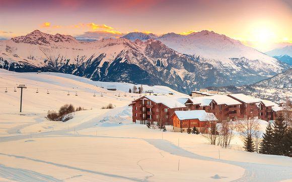 Rendez-vous... En Savoie
