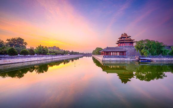 Circuit Panorama de Chine