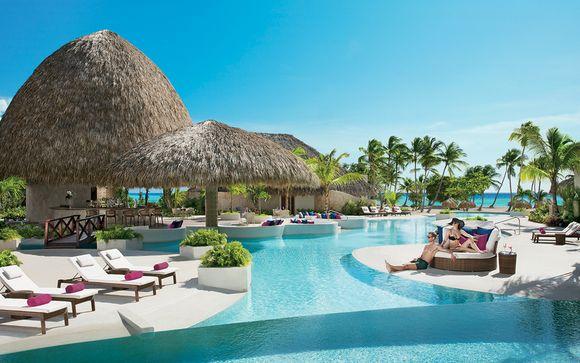 H�tel Secrets Cap Cana Resort & Spa 5*- Adult Only