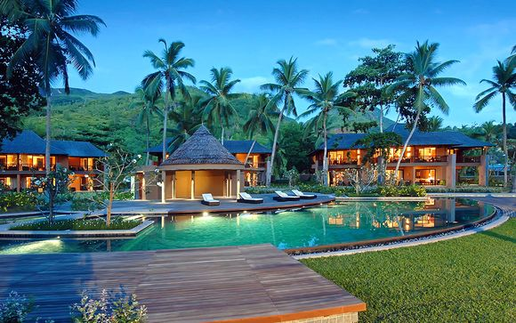 Constance Ephélia Resort 5*