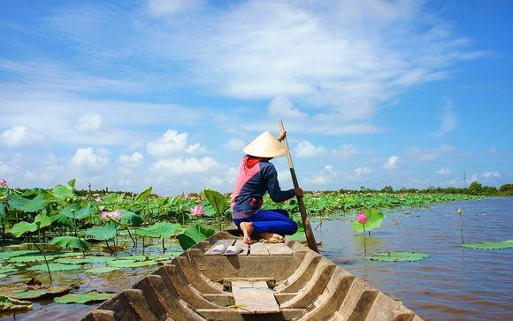 Circuit privatif Mosaïques du Vietnam