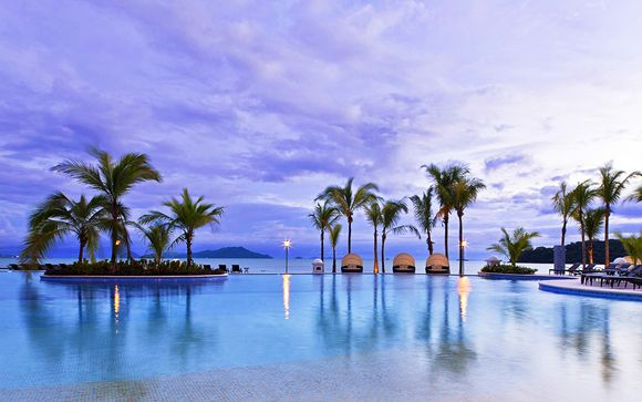 The Westin Playa Bonita 5*