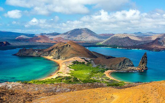 Rendez-vous... en Équateur et aux Galapagos