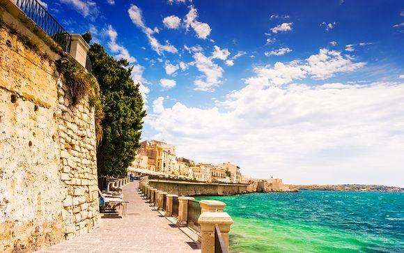 Plongez-vous dans la dolce vita sicilienne