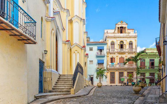 Poussez les portes de votre Casa Particular Supérieure à La Havane