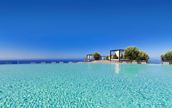 Salobre Hotel Resort & Serenity 5*