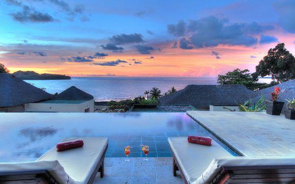 Circuit Le Joyau de l'Océan Indien à Home the Residence - Villas 4*