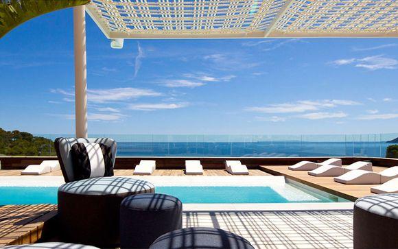 Hôtel Aguas de Ibiza Lifestyle & Spa 5*