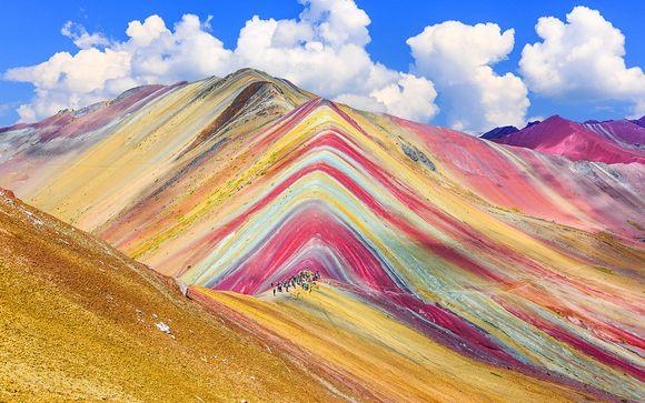 Rendez-vous en Terre Inca