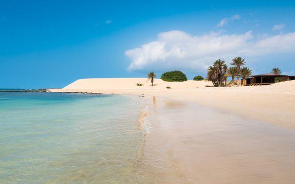 Hôtel Melia Dunas Beach Resort & Spa 5*