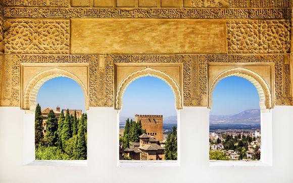 Autotour Séville : Des joyaux Maures aux villages blancs