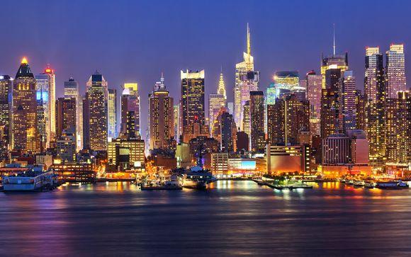 Rendez-vous à ... New York