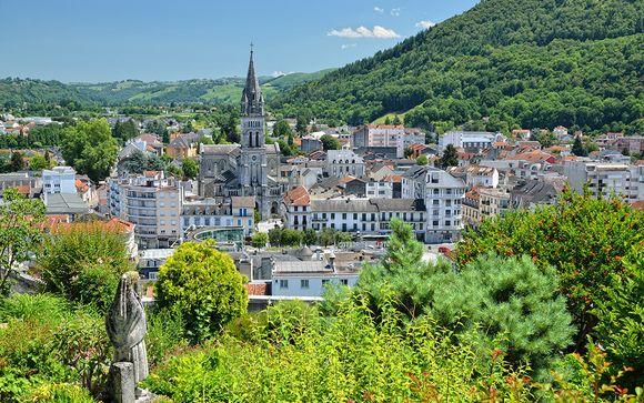 Rendez-vous... à Lourdes