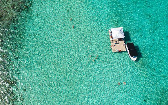 Radisson Blu Azuri Resort & Spa et extension possible à la Réunion