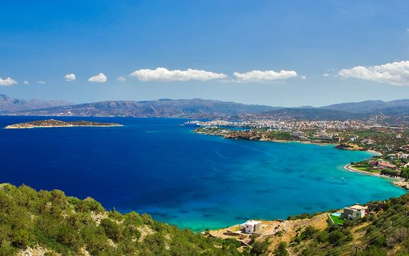 Ô Club Experience Rethymno Mare 5*