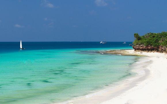 Rendez-vous... au Zanzibar