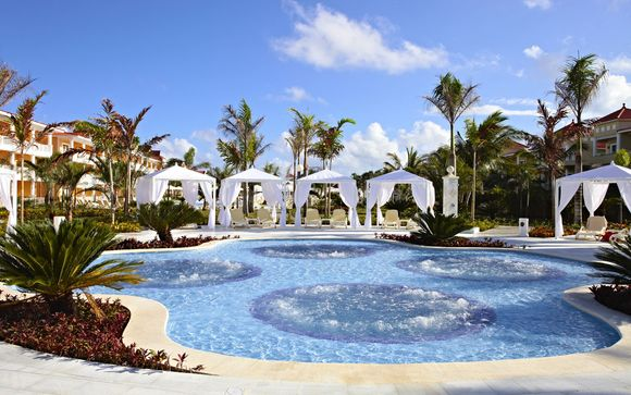 Hôtel Grand Bahia Principe AquaMarine 5* - Adult Only