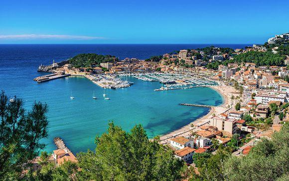 Evasion espagnole entre plage et montagnes