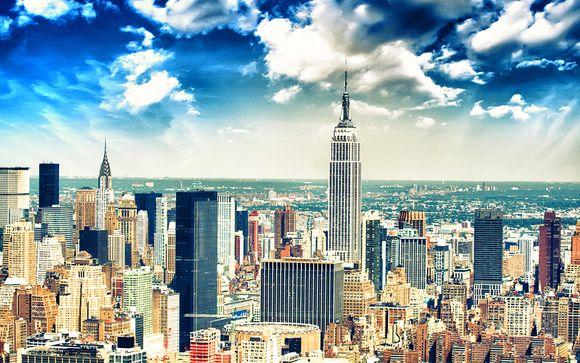 Design au cœur de Manhattan