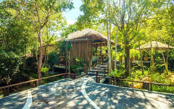 Poussez les portes de l'hôtel Koh Yao Yai Village 4* à Koh Yao Yai