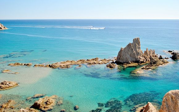 Rendez-vous...en Andalousie