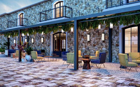 Hôtel Ultimate Provence