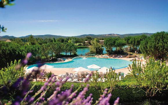 Locations Maeva Particuliers Pont Royal en Provence