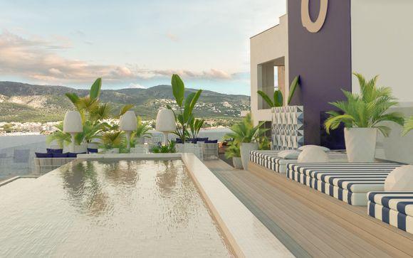 Hôtel Fergus Style Tobago 5*