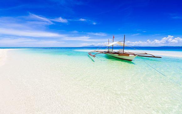 Aventures inoubliables dans un archipel paradisiaque