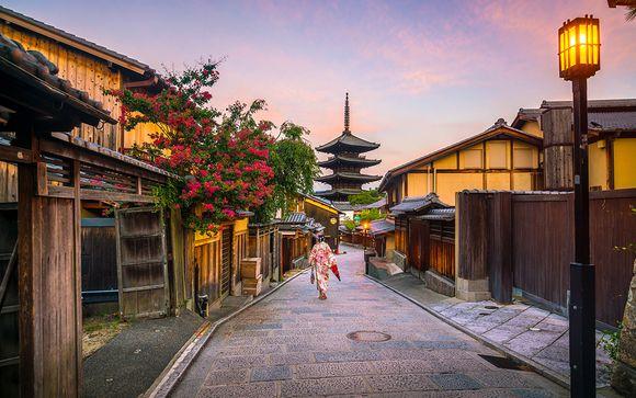 Circuit à la découverte du Japon Zen