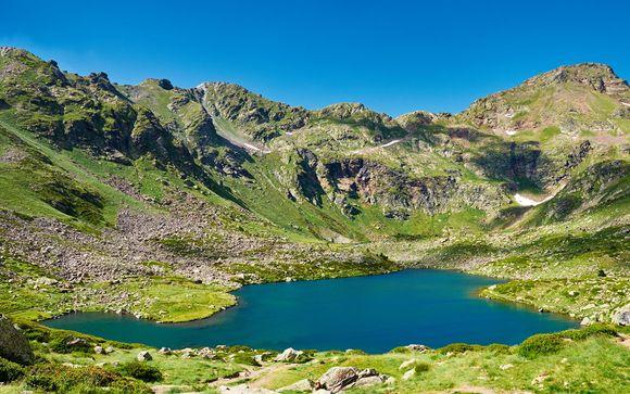 Rendez-vous... à Andorre