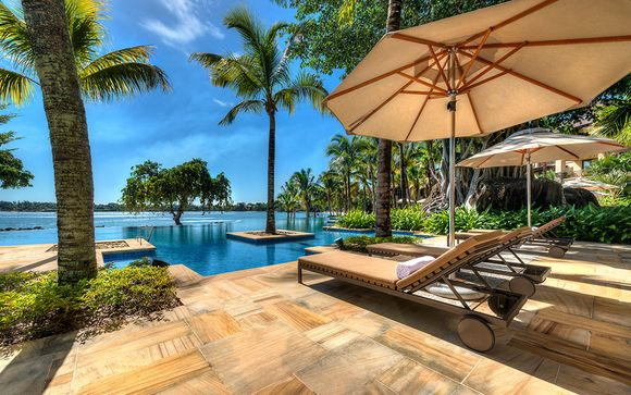 The Westin Turtle Bay Resort & Spa 5*