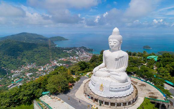 Zoom sur votre programme Phuket Nord