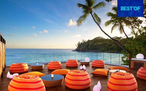H�tel AVANI Seychelles Barbarons Resort & Spa 4*