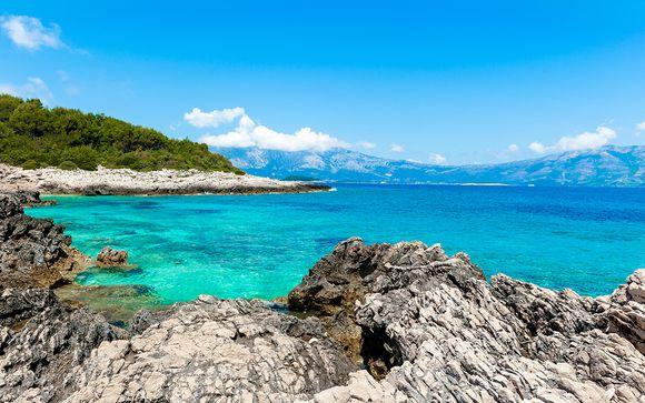 Dépaysement et authenticité en mer Adriatique