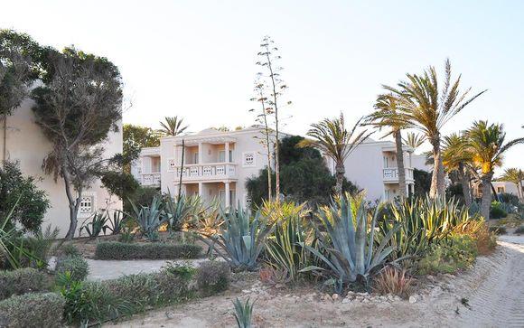 Poussez les portes de votre Hôtel Zita Beach 4*
