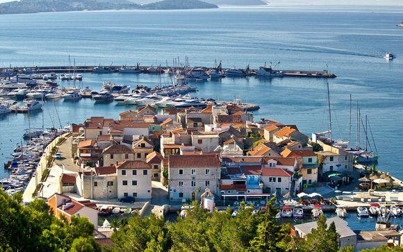 Rendez-vous... sur la côte dalmatienne