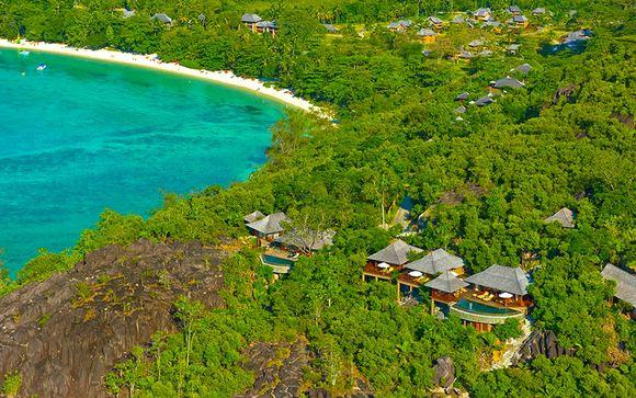 Rendez-vous... sur l'île de Mahé