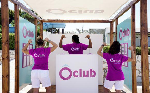L'expérience Ôclub