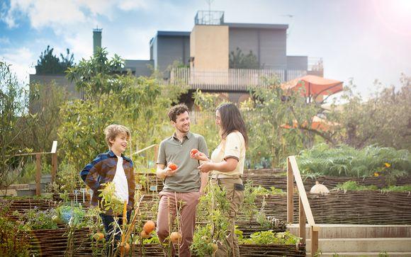 Poussez les portes de votre Disney Nature Resort