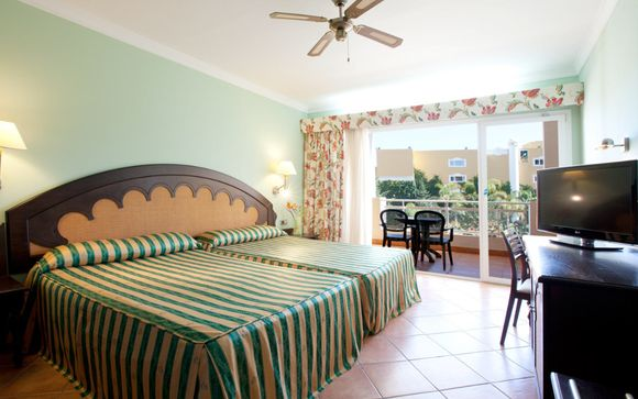 Poussez les portes du Zimbali Playa Spa Hotel 4*