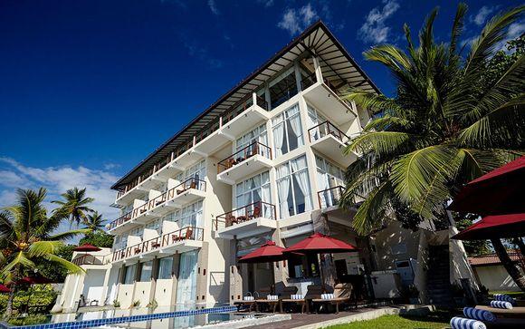 Votre extension au Garton's Cape Hotel à Ahangama