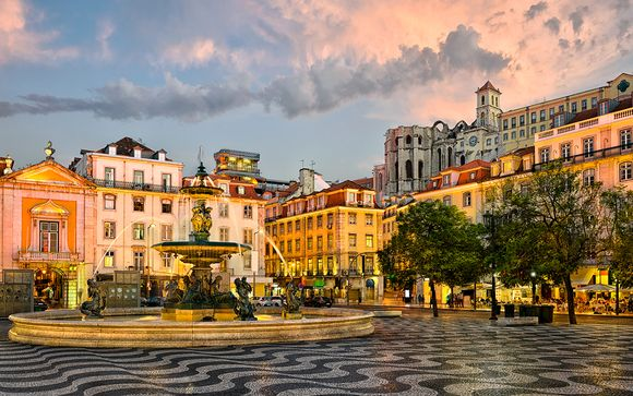 Rendez-vous... au Portugal