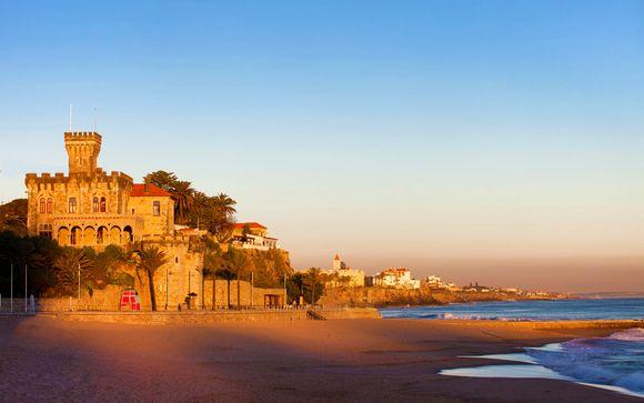 Rendez-vous... à Lisbonne et Estoril