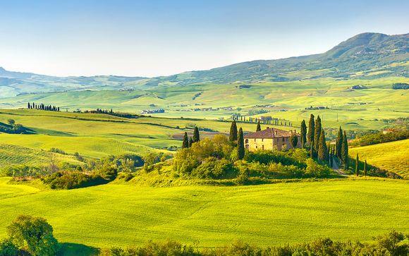 Rendez-vous... en Toscane