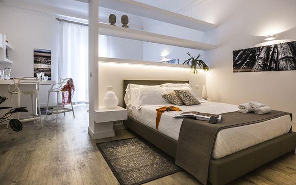 Poussez les portes de votre Aparthotel