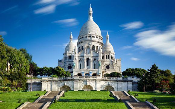 Rendez-vous... près de Paris